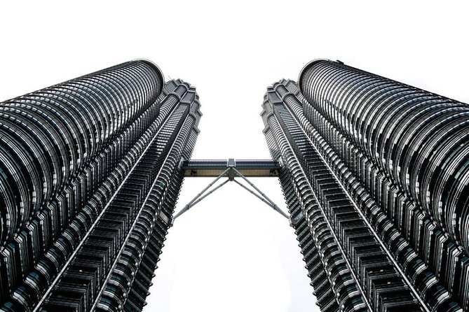 Kuala Lumpur Half-day City Tour Include Petronas Twin Towers Admission Ticket