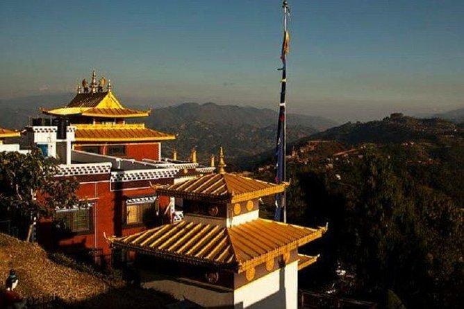 Beyond Kathmandu Valley Tour - 4 Days