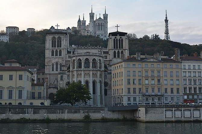 The Best of Old Lyon Walking Tour