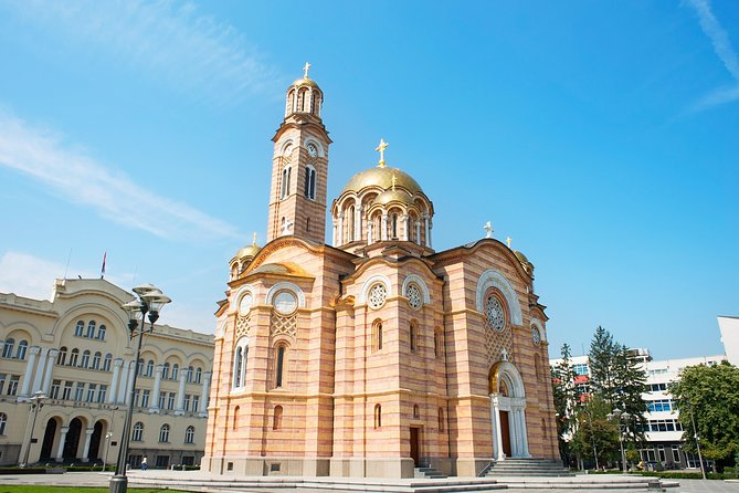Day Trip Zagreb- Banja Luka