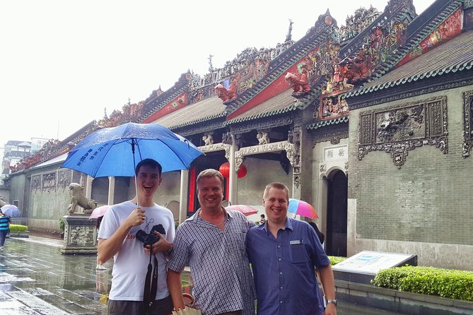 One-Day Guangzhou City Highlights Private Tour