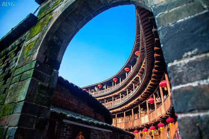Private Transfer to Gaobei Tulou and Yunshuiyao Village from Xiamen City photo 4