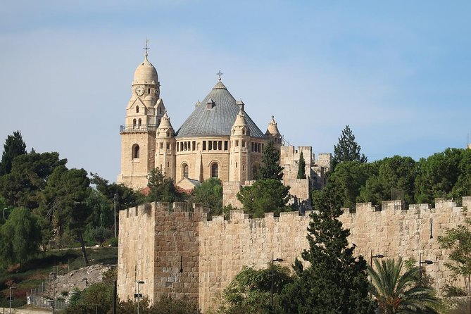 Groups and private tours to Israel and Joradn and other destinations.