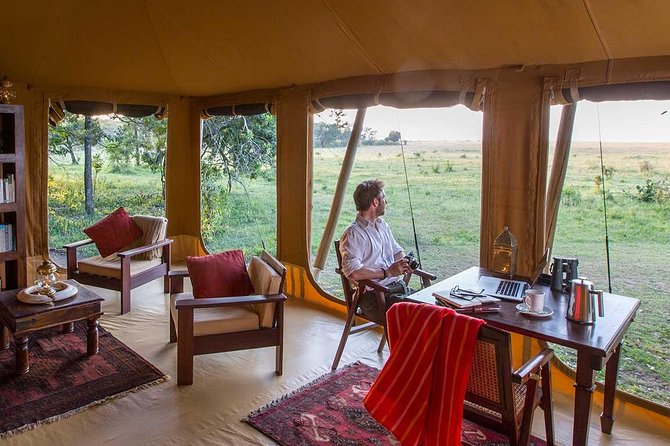 9 Days Kenya Family Safari Holiday Packages photo 2