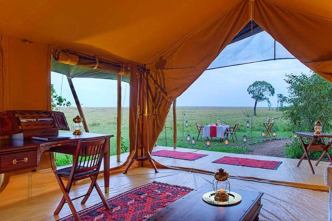 9 Days Kenya Family Safari Holiday Packages photo 3