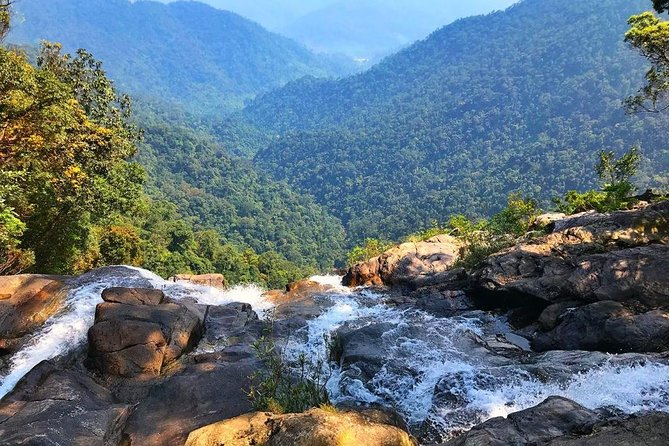 Bach Ma National Park 2-Day Trekking Private Tour