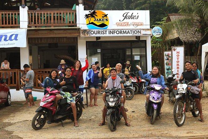 Motor Bike Rentals