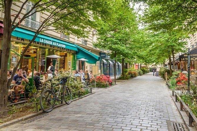 Le Marais Guided Walking Tour