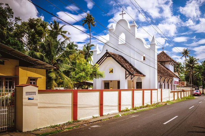 Acquaint With The Heritage of Muziris, Kerala - A Guided Cycling Tour