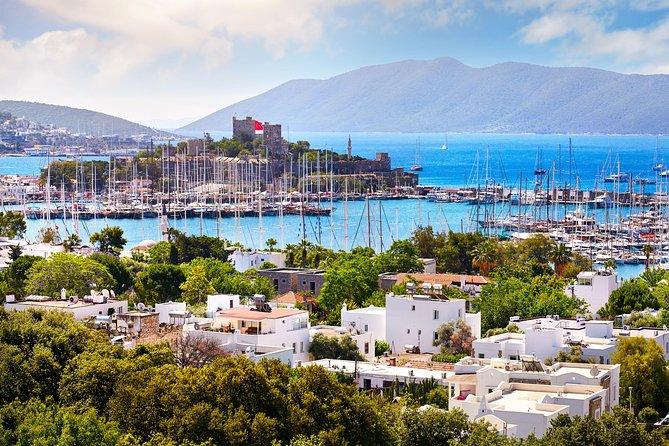 Cruise Along The Shores Of Mediterranean (luxury Tour)