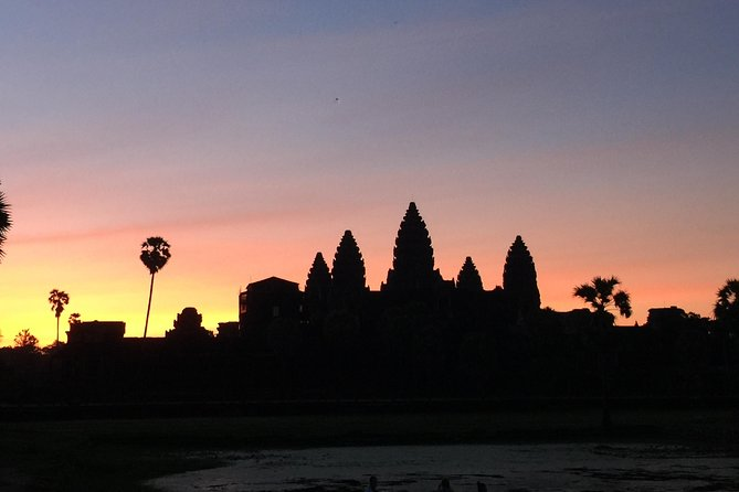 Private 03 Day Discovery of Cambodian Temples with Sunrise