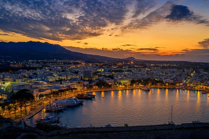 Northern Treasuries Along The Aegean Shores (luxury Tour)