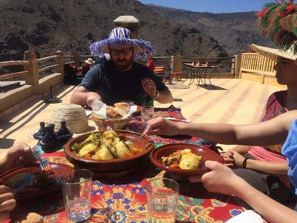 Imlil, Atlas Mountains and Berber Villages Day Trip from Marrakech