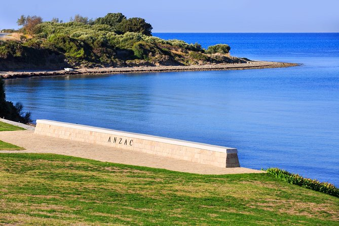 Spirit Of Anzac (luxury Tour)