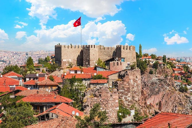 Jewels Of Middle - Anatolia (luxury Tour)
