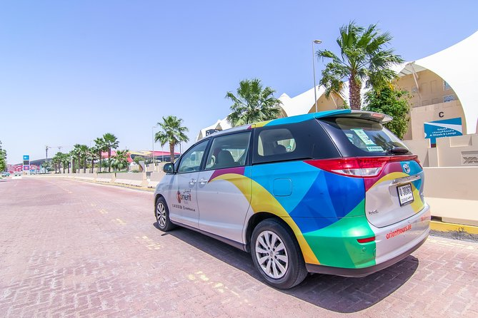 Abu Dhabi Airport Private Arrival Transfer to Any Hotel in UAE