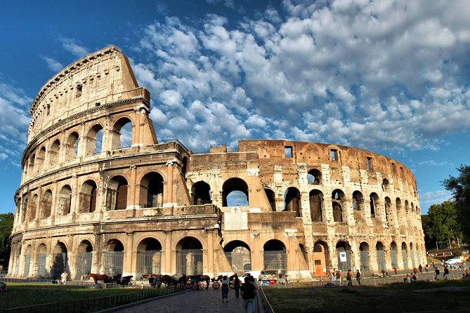 Combination tour Vatican, Colosseum, Pantheon and Ancient Rome in one day photo 8
