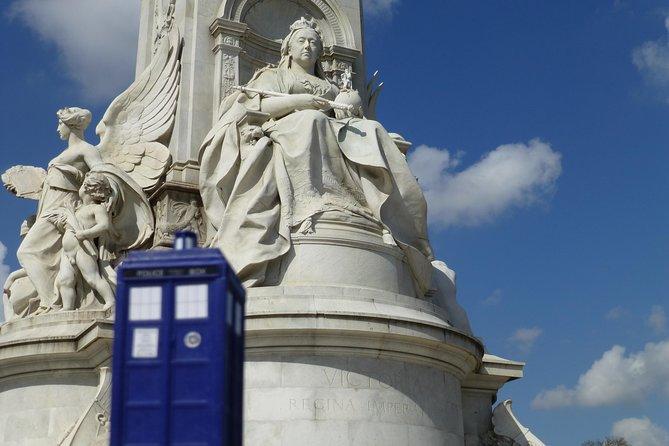 Doctor Who : London Walking Tour