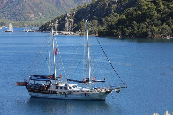 7-Night Bodrum Peninsula and Greek Islands Yacht Cruise from Bodrum