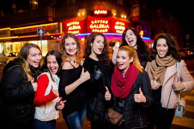 Riga Happy Hour Pub Crawl