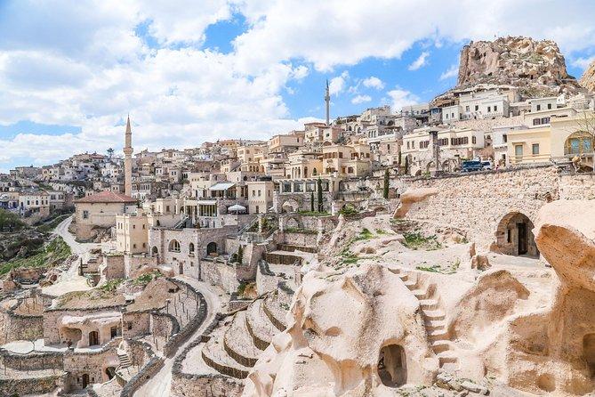 Treasuries Of The Middle Anatolia (luxury Tour)