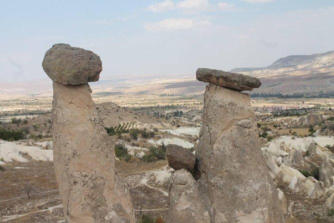 Cappadocia Full Package 3 Days Tour