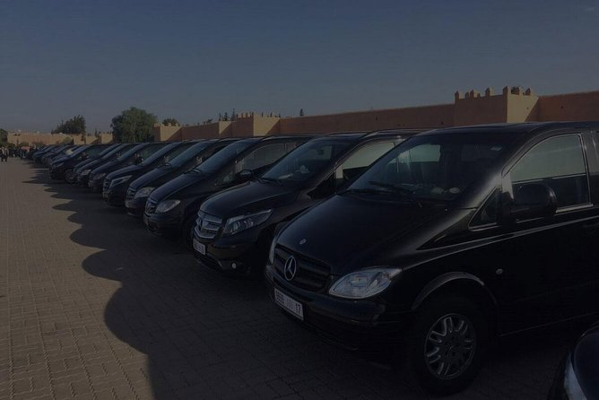 Marrakech airport transfer to Hotel photo 10