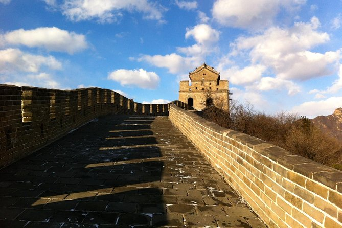 All Inclusive Tour to Great Wall and Summer Palace