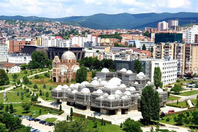 Discover Kosovo