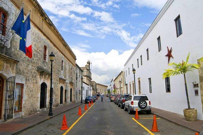All-Inclusive Santo Domingo Day Trip from Punta Cana