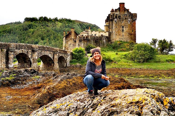 2 Day Isle of Skye Adventure! Private Tour.