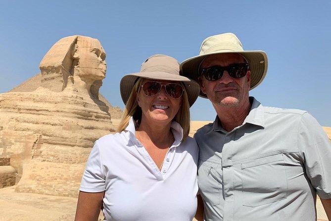 Budget 3-Days Tours around Cairo , Giza & Alexandria