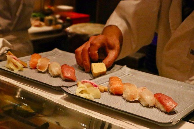 Private Tour: Secret Food Tours Tokyo