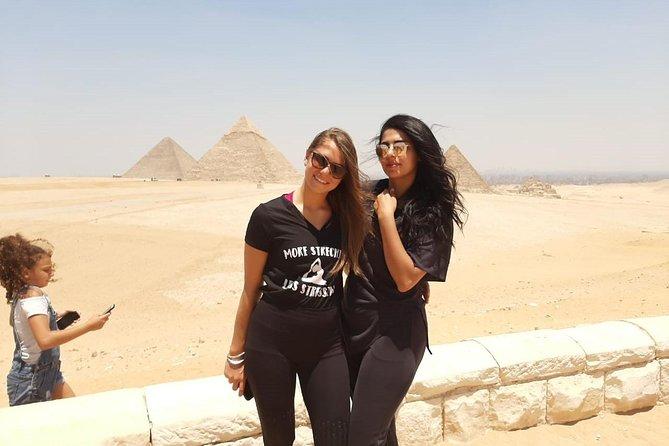 7 Days Cairo , Giza & Alexandria & Hurghada