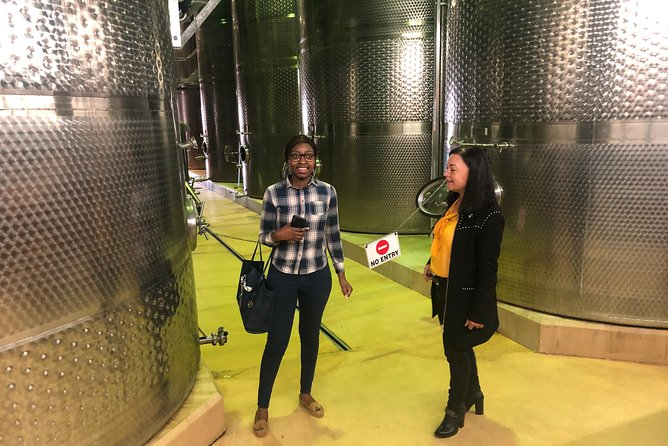 Wine Tasting Private Tour through Durbanville Winelands photo 6