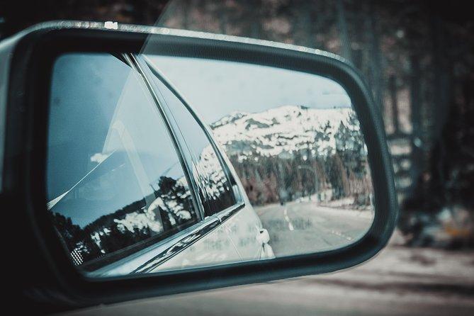 Winter in European Alps: Private Scenic Transfers Munich ↔ Ski Resort