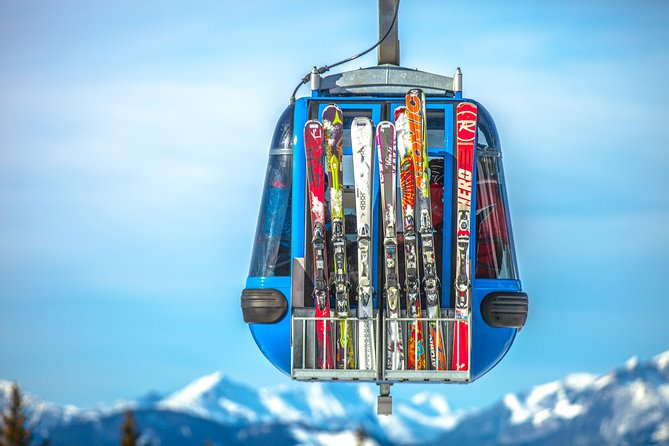 Winter in European Alps: Private Scenic Transfers Frankfurt ↔ Ski Resort