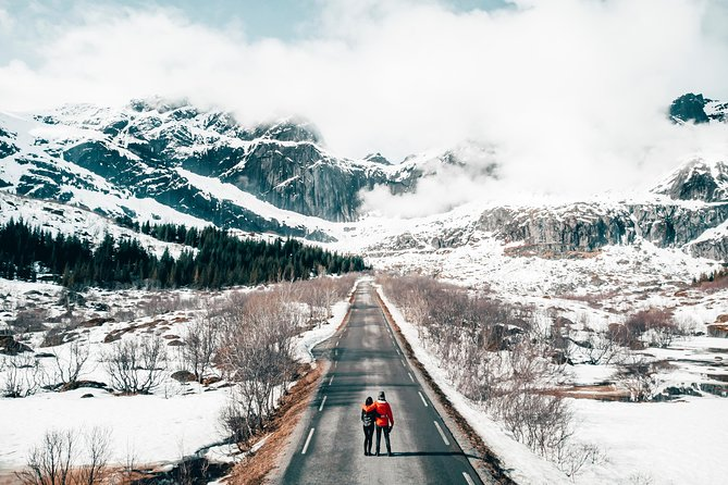 Winter in European Alps: Private Scenic Transfers Prague ↔ Ski Resorts