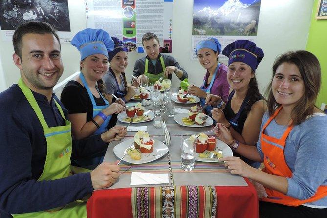 05 Day Taste Of Peru And Machu Picchu