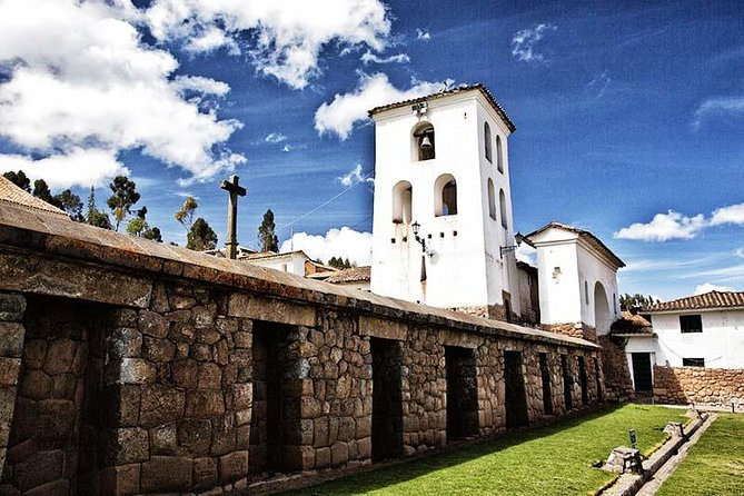 Classic Sacred Valley Tour