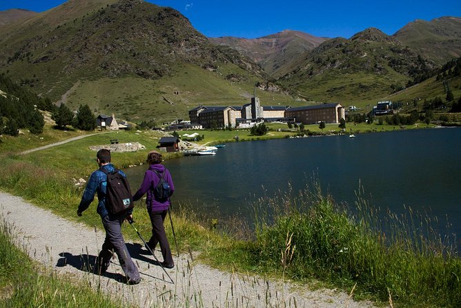 Pyrenees Hiking Experience with a local guide. Premium Small Group Tour