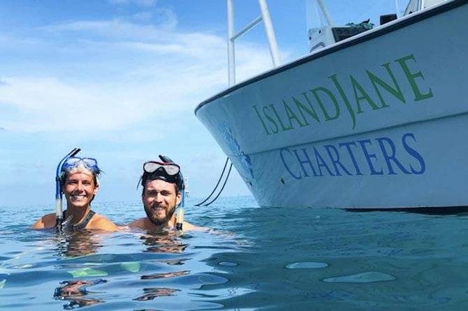 Morning Glass Bottom Boat Coral Reef Adventure from Key West