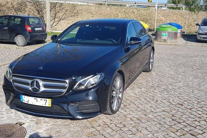 Premium Transfer to or from Algarve