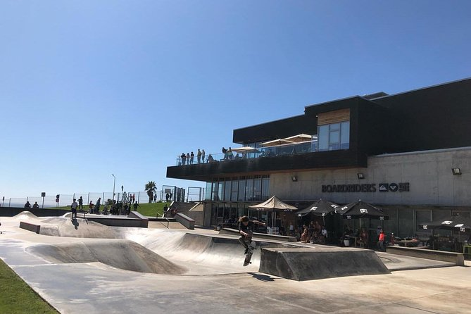 Skating to Ericeira - Lisbon Pickup - IncrediblePortugal Private Tours