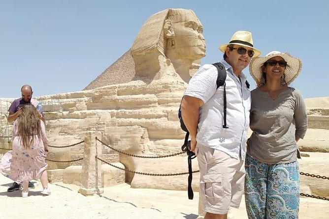 Giza pyramids and sphinx Tour ,camel ride shopping tours with guide advisor