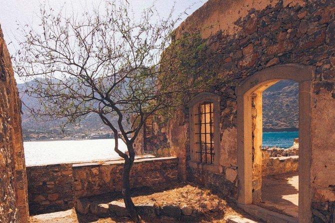 Elounda-Kolokytha-Spinalonga-Agios Nikolaos Tour with Barbeque TR