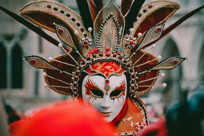 Venice Theatres, Music and Fantasy Tour