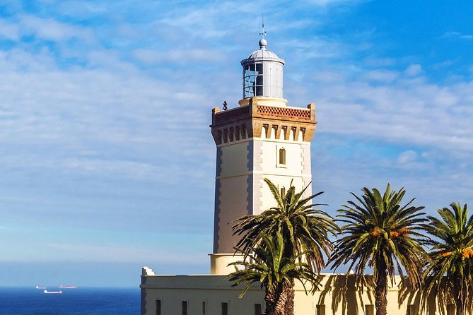 Tangier Private Tour