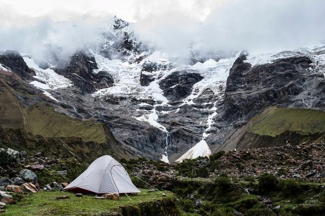 Salkantay Trail to Machu Picchu - 5 day tour