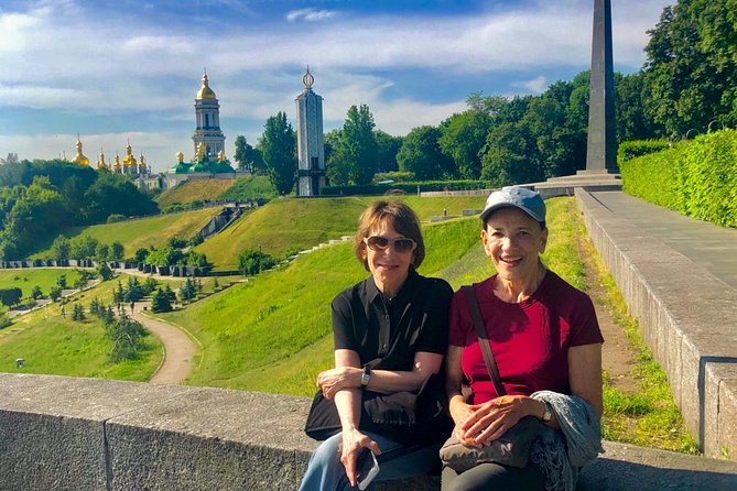 Pechersk Lavra Monastery Private Tour photo 3